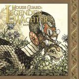 Mouse Guard: Legenden der Wächter 03