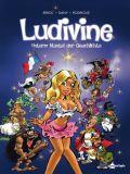 Ludivine - Unterm Mantel der Geschichte