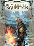 Die Meister der Inquisition 03: Nikolaï
