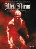 Meta-Baron 02: Khonrad, der Anti-Baron