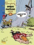 Spirou und Fantasio Gesamtausgabe 06: Unheilvolle Erfindungen