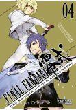 Final Fantasy - Type-0: Der Krieger mit dem Eisschwert 04