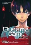 Ousama Game Origin 01