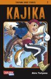 Toriyama Short Stories 07: Kajika