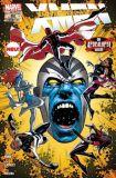 Uncanny X-Men (2016) 02: Die Apocalypse-Kriege