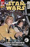 Star Wars (2015) 17: Das Gefängnis der Rebellen [Kiosk-Ausgabe]