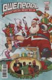 Gwenpool Holiday Special: Merry Mix-Up (2016) 01