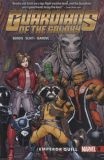 Guardians of the Galaxy (2015) TPB 01: Emperor Quill