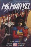 Ms. Marvel (2014) TPB 06: Civil War II