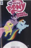 My Little Pony: Friends Forever (2014) 35 [Incentive Cover]