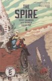 The Spire (2015) TPB