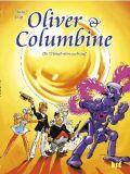 Oliver & Columbine 02: Die Wünsch-dir-was-Kugel