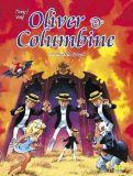 Oliver & Columbine 07: Der dreiteilige Spiegel