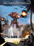 Die Eisendivisionen 02: Invasion aus dem Pazifik