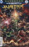 Justice League (2016) 11