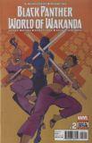 Black Panther: World Of Wakanda (2017) 02