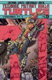 Teenage Mutant Ninja Turtles (2011) TPB 13: Vengeance, Part 2