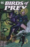 Birds of Prey (1999) TPB 03
