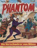 Phantom (1974) 183: Die Verschwörer von Bilma