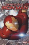 Invincible Iron Man (2015) TPB 01: Reboot
