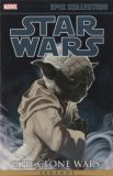 Star Wars Legends Epic Collection: The Clone Wars (2016) TPB 01