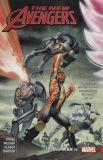 The New Avengers (2015) TPB 03: A.I.M. - Civil War II
