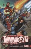 Thunderbolts (2016) TPB 01: There is no High Road