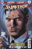 Justice League (2016) 12