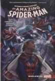 Amazing Spider-Man (2015) Deluxe HC 01: Worldwide
