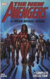 The New Avengers by Brian Michael Bendis: The Complete Collection (2017) TPB 01