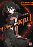 Akame ga KILL! 05