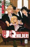UQ Holder! 06