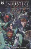 Injustice: Gods among Us - Year Two: The Complete Collection TPB
