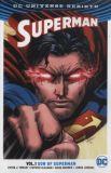 Superman (2016) TPB 01: Son of Superman