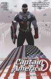 Captain America: Sam Wilson (2015) TPB 03: Civil War II
