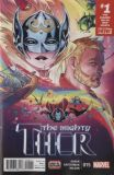 The Mighty Thor (2016) 15