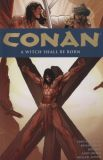 Conan (2003) TPB 20: A Witch shall be born