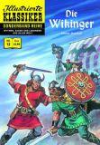 Illustrierte Klassiker Sonderband 12: Die Wikinger