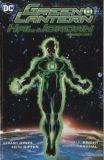 Green Lantern: Hal Jordan (2016) TPB 01