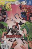 Deadpool & The Merc$ for Money (2016-II) 07: Inhumans vs X-Men
