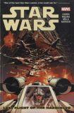Star Wars (2015) TPB 04: Last Flight of the Harbinger