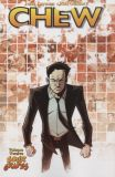 Chew (2009) TPB 12: Sour Grapes