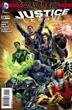 Justice League (2011) 24: Forever Evil