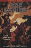 Abe Sapien TPB (2013) 08: The Desolate Shore