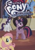My Little Pony Animated TB 07: Princess Twilight Sparkle