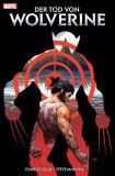 Der Tod von Wolverine (2015) Sammelband