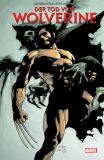 Der Tod von Wolverine (2015) Sammelband [Hardcover]