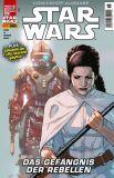 Star Wars (2015) 18: Das Gefängnis der Rebellen [Comicshop-Ausgabe]