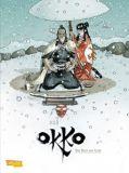 Okko 05: Das Buch der Leere