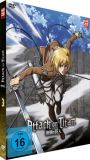 Attack on Titan Vol. 03 [DVD]